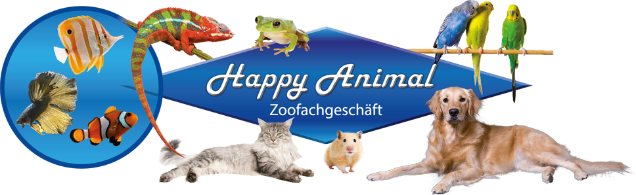 Happy Animal Haustier & Reptiliencenter  Siebnen